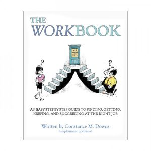 Constance M. Downs - The WORKbook
