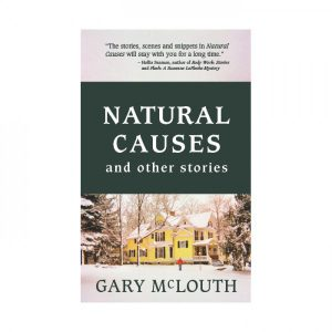 Gary McLouth - Natural Causes