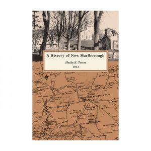 Historic: A History of New Marlborough