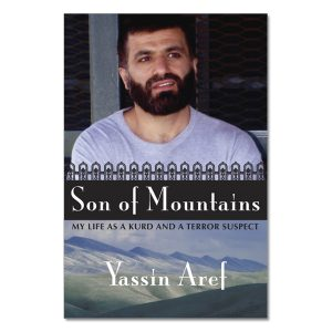 Yassin Aref - Son of Mountains