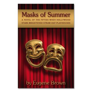 Eugene Brown - Masks of Summer