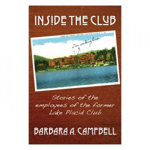 Barbara Campbell - Inside the Club