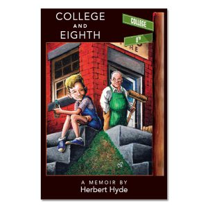 Herbert Hyde - College and Eighth