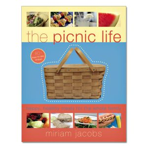Miriam Jacobs - The Picnic Life