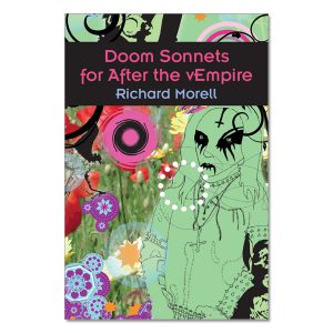 Richard Morell - Doom Sonnets for After the vEmpire