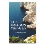 Judy Papachristou - The Halcyon Murder