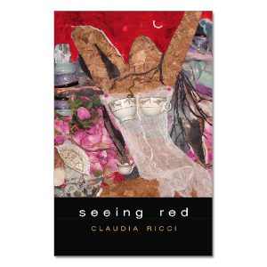 Claudia Ricci - Seeing Red